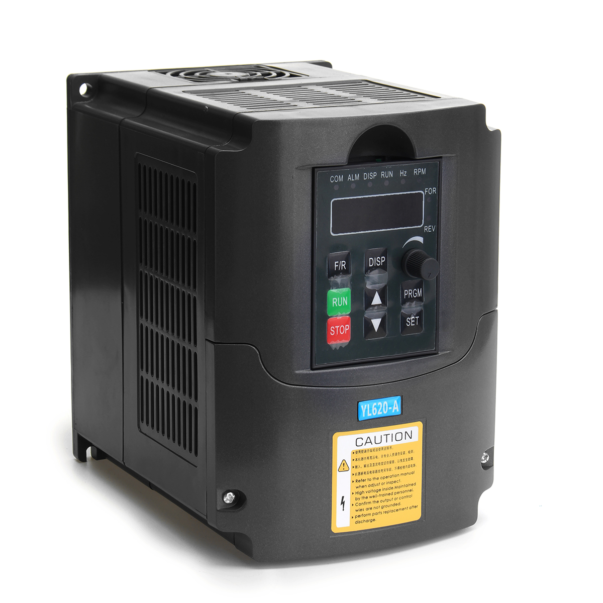 1.5kw 110V AC Variable Frequency Inverter Converter 3 Phase Output Built-in PLC Single Phase Space Voltage Vector Modulation 110v 2 2kw ac variable frequency inverter converter 3 phase output single phase input space voltage vector modulation