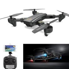 SYMA Quadcopter new high tech Wifi FPV 0.3MP Camera Foldable 2.4G 6-Axis Selfie Drone RCToys quadcopter with camera JAN5