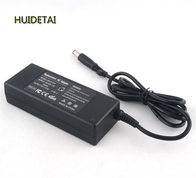19V 4.74A 90W AC Power Adapter Charger for HP Compaq 2510p 2710p 6510b 6530b 6710b 6715s 6730b 6735b