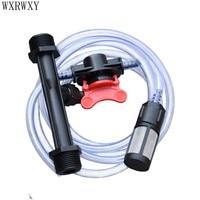 Wxrwxy Venturi Fertilizer Injector 3 4 1 2 Irrigation Venturi Automatic Fertilizer Syringe Water Pipe 1