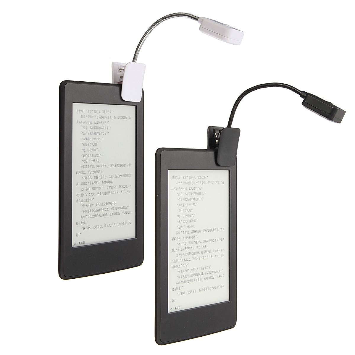 For Kindle For Notebook Reading Light LED Book Light Table Lamp Desk Lamp Mini Flexible Clip On Book DC6V original 26mm mikuni carburetor for cbt125 cb125t cbt250 ca250 carburador de moto