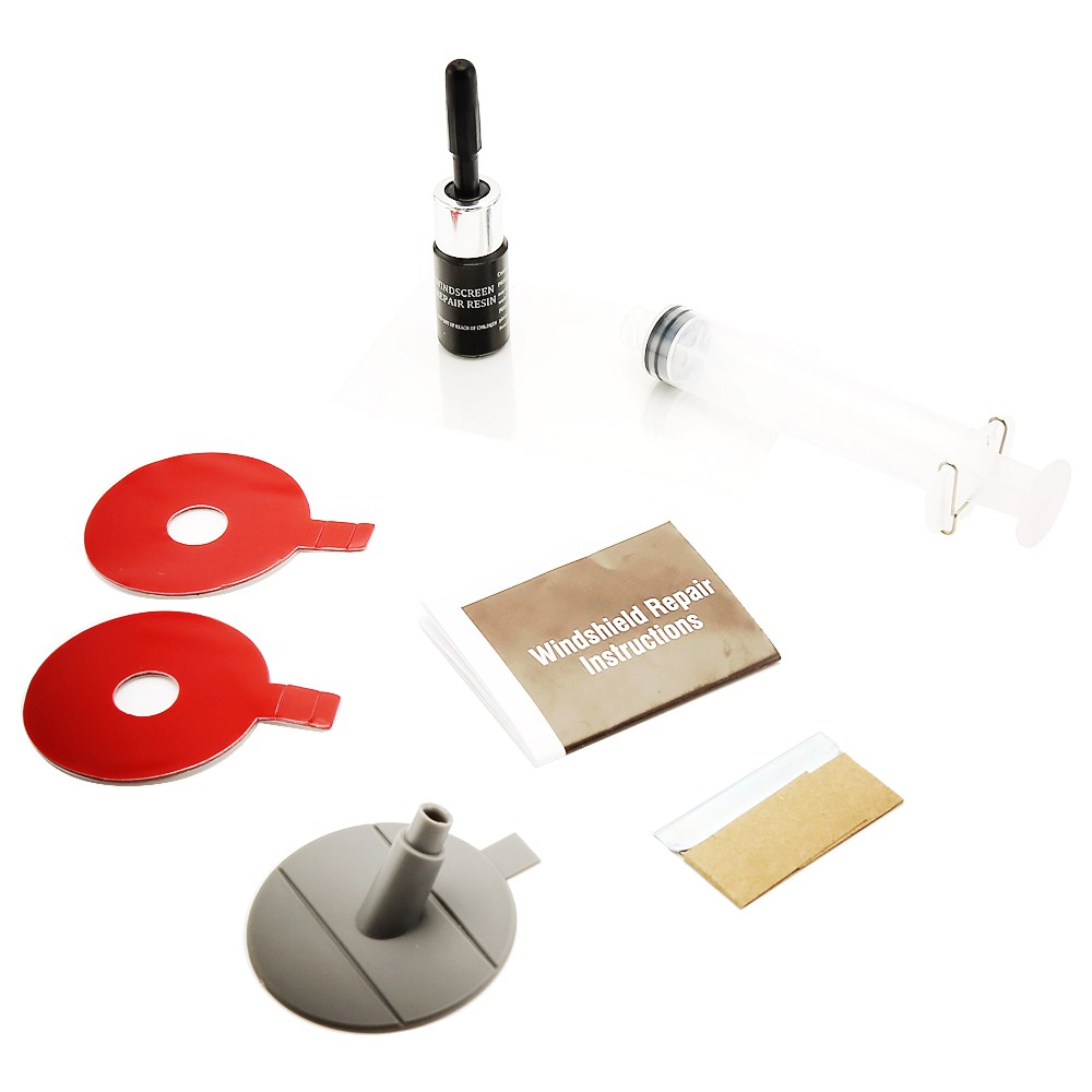Car-Styling DIY Windshield Repair Kit for Chip Crack Car Glass Repair Tool Auto Maintenance Sets Automobiles Care
