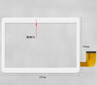 New For 7 Digma Plane 7006 4G PS7041PL Tablet Touch Screen Touch Panel Digitizer Glass Sensor