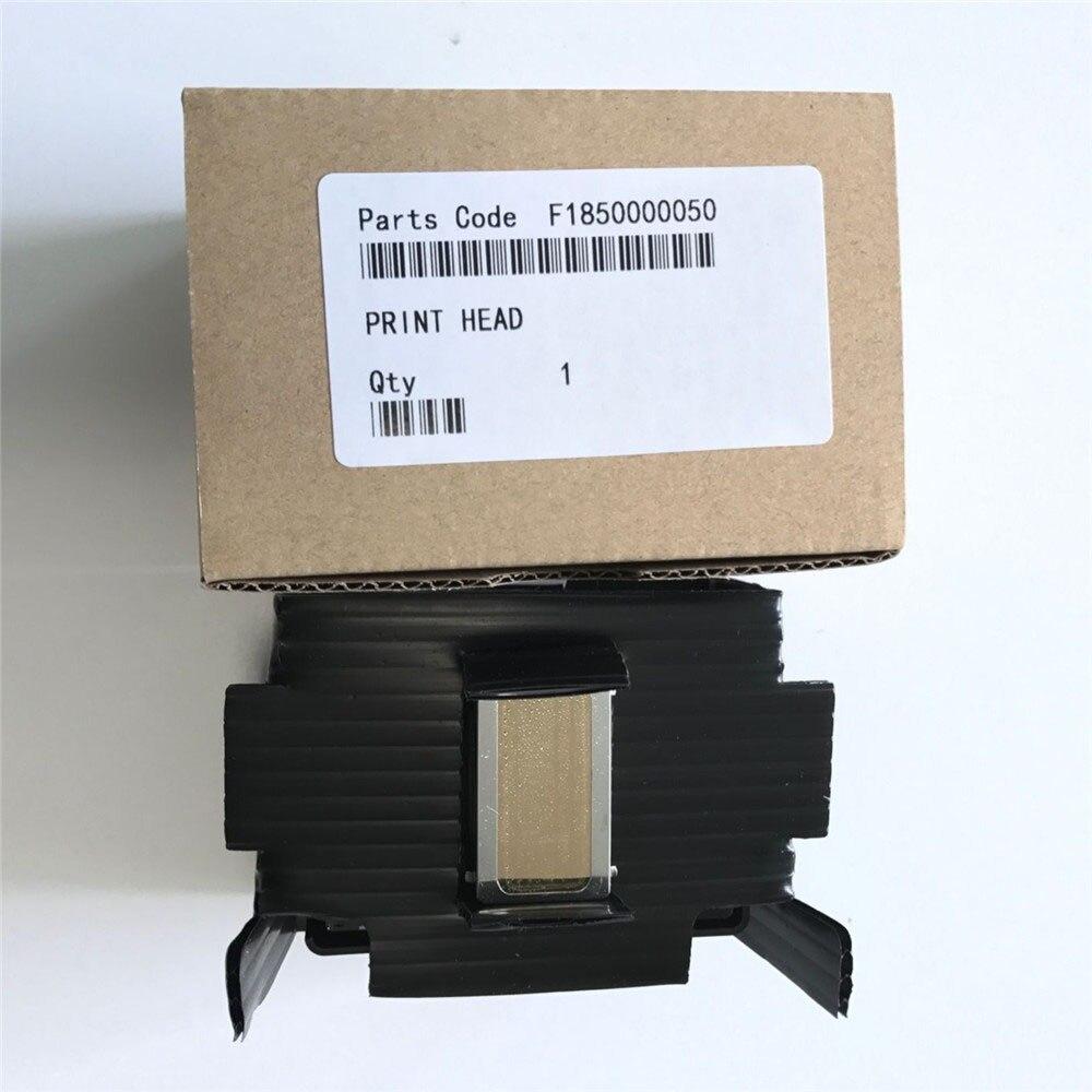 Nouveau Original F185000 tête D'impression Pour Epson T1100 T1110 Me1100 C110 C120 L1300 T30 T33 TX510 Me70 Me650 Imprimante buse