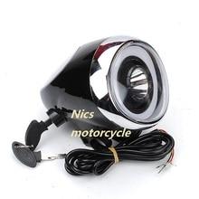 СВЕТОДИОДНЫЙ Электрический мотоцикл 60V Ангел глаз светодиодные лампы Bluetooth аудио инструмент ключ переключатель