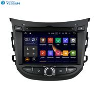 Yessun For Hyundai HB20 2013~2017 Android Multimedia Player System Car Radio Stereo GPS Navigation Audio Video