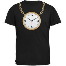 T Shirt Print Casual Breaking Bad Print T Shirt For 2018 Crew Neck Clock Necklace Short Sleeve Printing Mens Shirt