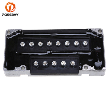 POSSBAY Outboard CDI Switch Box Power Pack fit for 332-5772A1 332-5772A2 332-5772A3 40-125HP C159200-G589999