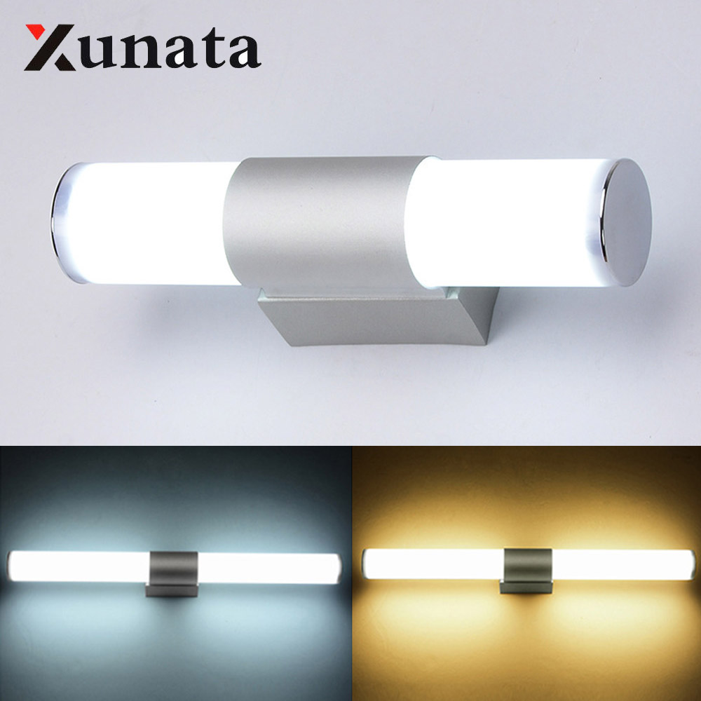 Wall Light 12w 16w 22w Cabinet Mirror