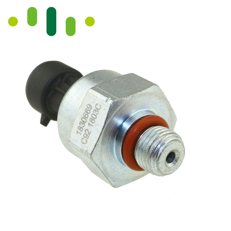 Diesel Turbo Injection Control Pressure ICP Sensor For