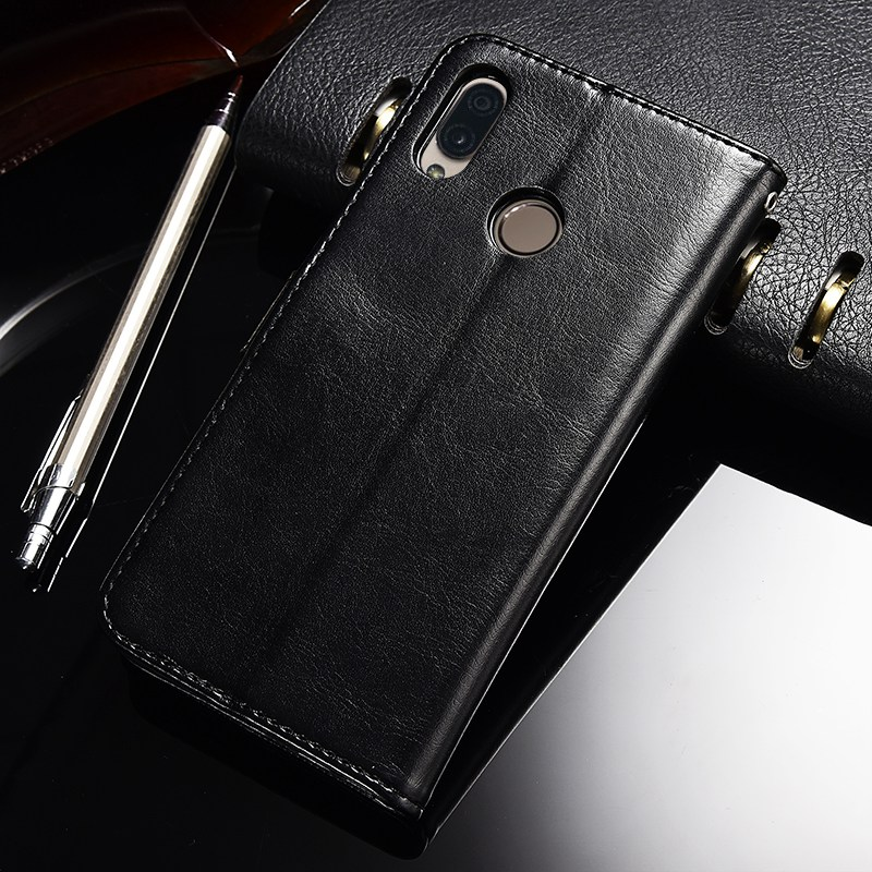 TOMKAS Wallet Case For HUAWEI P20 Lite Flip Luxury Leather With Stand Phone Bag Case Cover For Huawei P20 Lite Cases P20 P20 Pro (8)