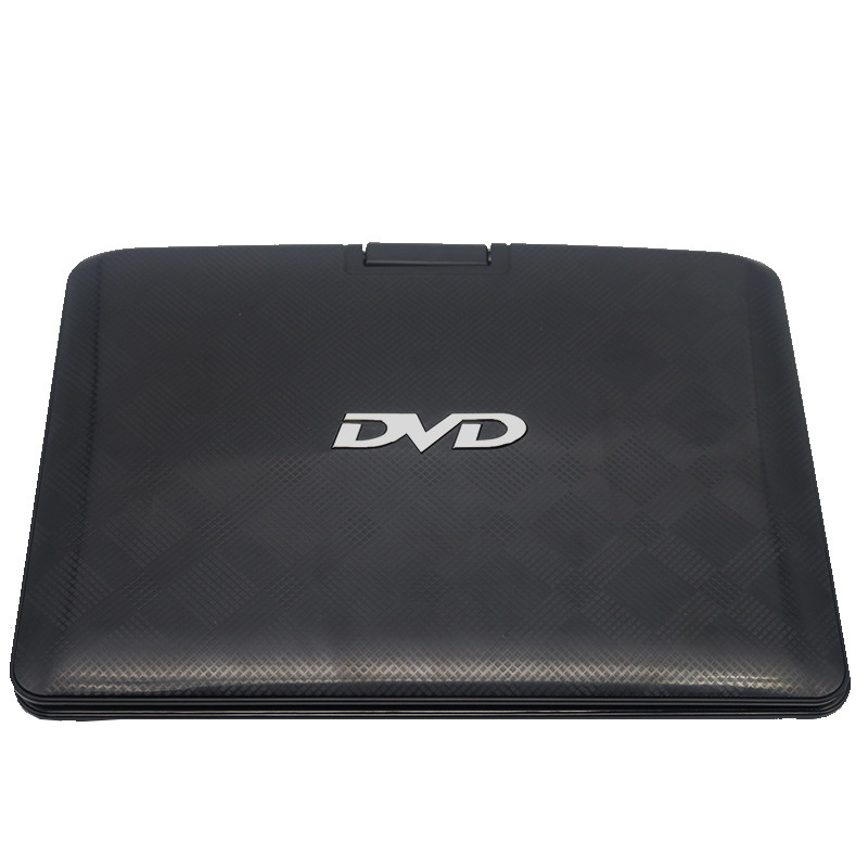 Image 5 - LONPOO Portable DVD Player 10.1 inch Swivel DVD Player DIVX USB Portable TV Portatil DVD Player TV Car Charger RCA with Battery-in DVD & VCD Player from Consumer Electronics