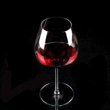 ALiiSAR spot creative lead-free crystal transparent red wine goblet 1150ML