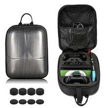 Дорожный рюкзак для переноски, сумка на плечо для NS nintendo Switch, аксессуары для nintendo Switch, чехол-Органайзер