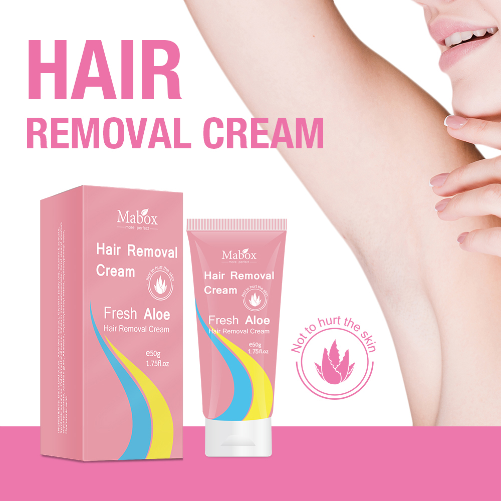 Clear Hair Loss Cream Stone Hair Removal Super Natural Painless Hair Removal Cream Soft Does Not Hurt The Skin Is Not Irritating