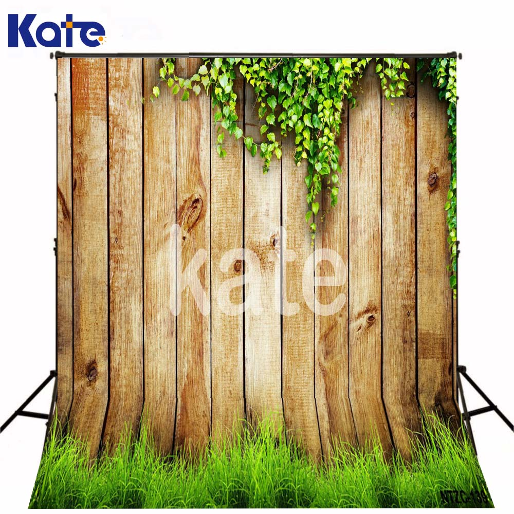 1.5M*2M(5*6.5 Ft) Kate Gorgeous Letter Wood Brick Grass Photography Backdrop  Photography Backgrounds For Photographic Ntzc-139 сумка kate spade new york wkru2816 kate spade hanna