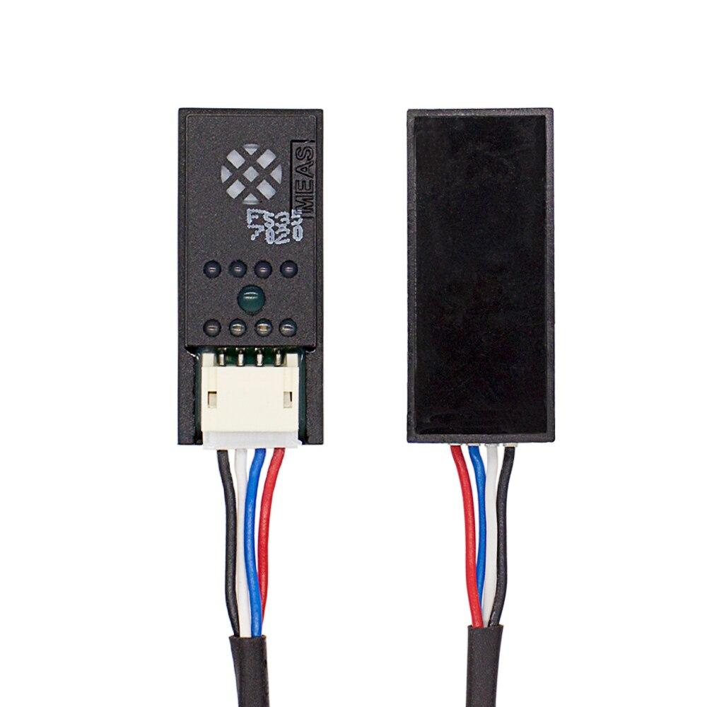 Inkbird IHC-200 előre vezetékes digitális dural Stage - Mérőműszerek - Fénykép 4