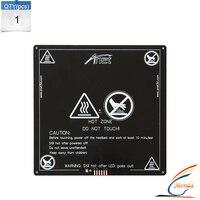 Anet 1PCS Black MK3 Heatbed Latest Aluminum Heated Bed MK2B Upgraded MK2A For Mendel RepRap 3D