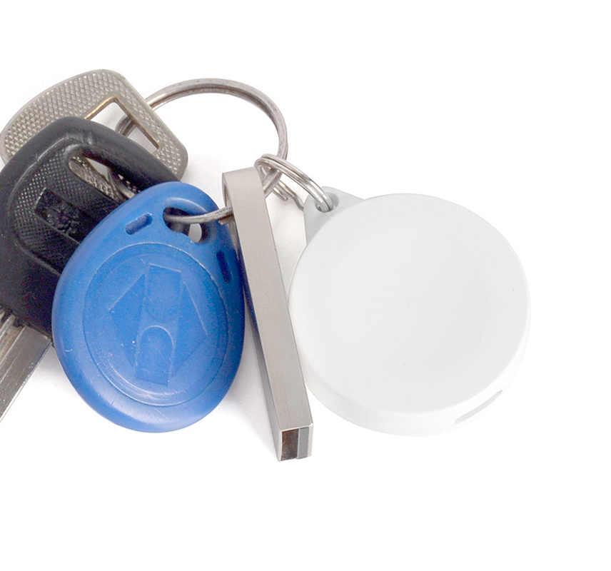 Portable Wireless Charger untuk Apple Watch Charger 4/3/2/1 Seri Nirkabel Magnetik Pengisian Cepat Charger dengan Gantungan Kunci Pengisian