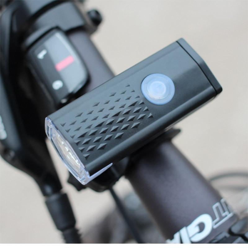 RAYPAL Rechargeable USB LED Vélo Vélo Lampe De Poche Lampe VTT - Cyclisme - Photo 4