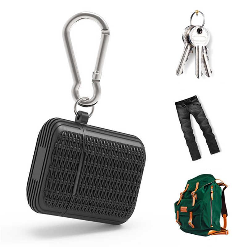 Силиконовый чехол Protecive для huawei Freebuds 2 Honor Flypods модные беспроводные наушники зарядная Коробка Чехол поясная пряжка