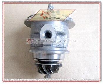 Turbo CHRA 49173-07505, 49173-07506, 49173-07502, 49173-07503, 9657530580, 9662371080, 9682881380 para Ford para enfoque II para Fiat Scudo