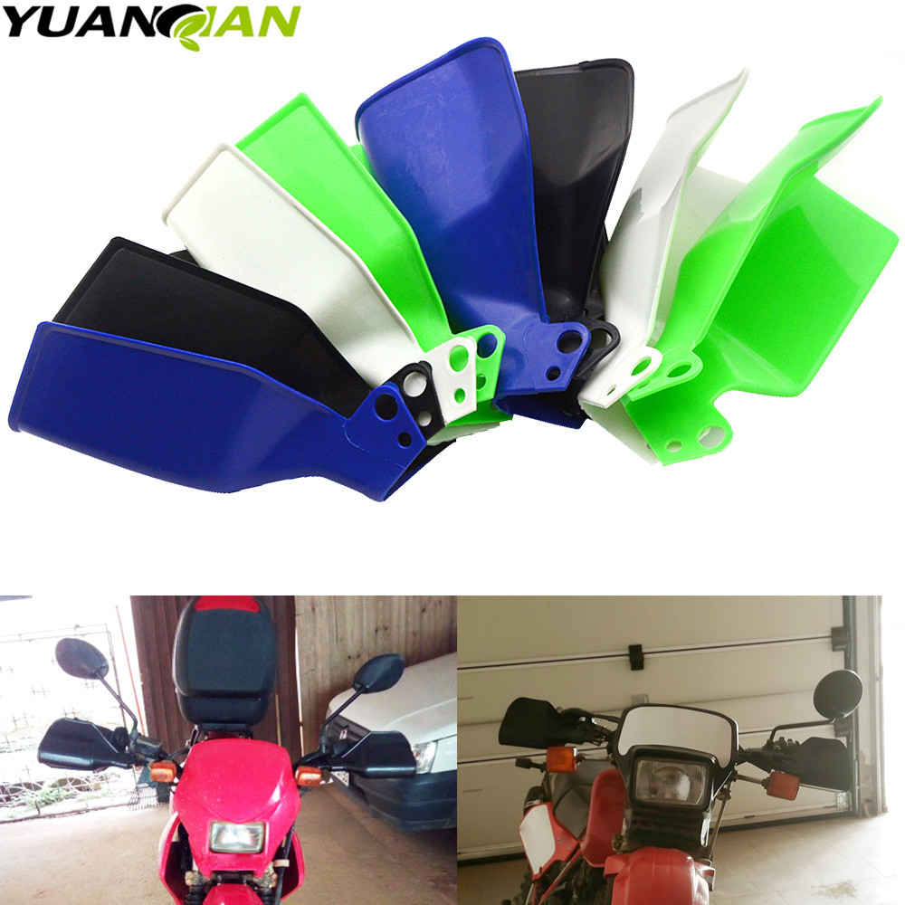 "7//8/"" 22mm Universal Motorcycle Hand Guard Handlebar Protector Falling Protection"