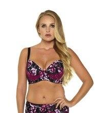 Mierside 955 5 Color Plus size Large Brassiere Stitching underwire bra Lace Bralette Women Underwear Sexy Lace 32-42 D/DD/DDD/F