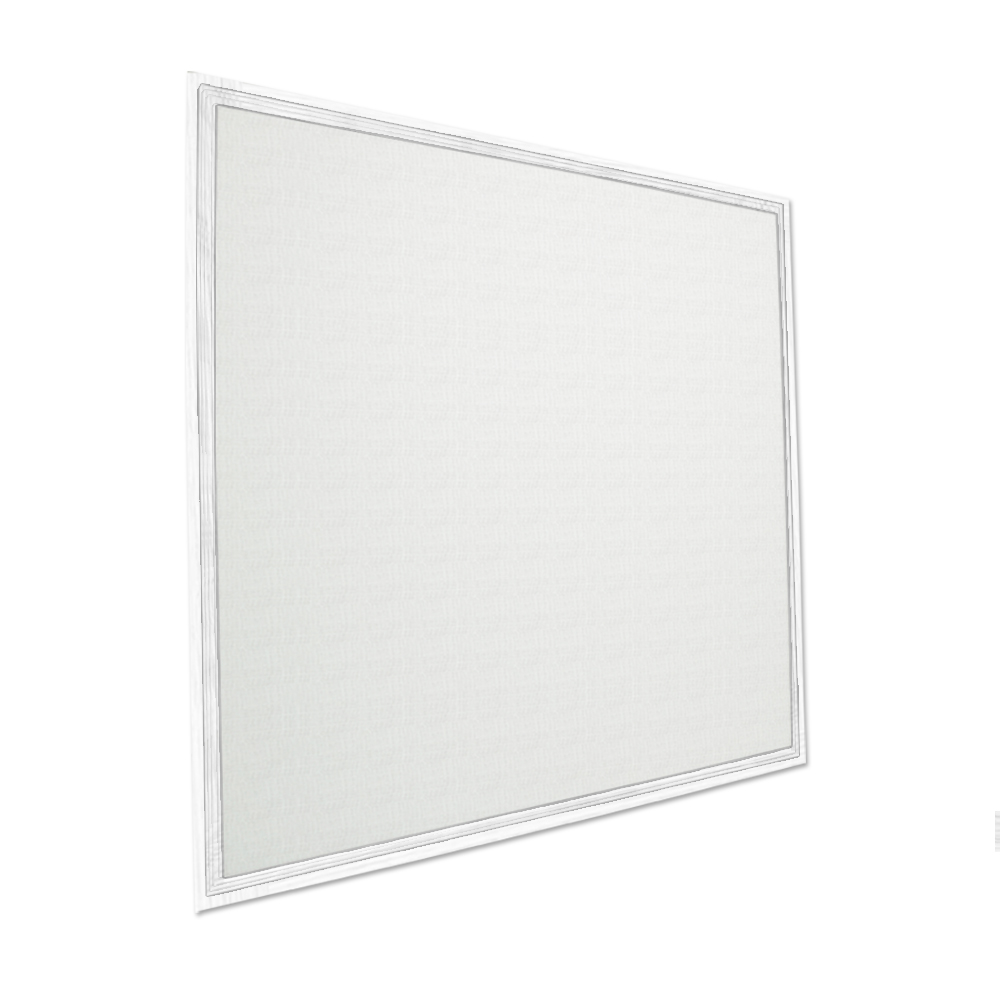 1 Pc Led-panel 48 W Licht 600*600mm Led Pannel 4800lm Hohe Helligkeit Smd2835 Decke Licht Led Flache Panel Beleuchtung Uber Led