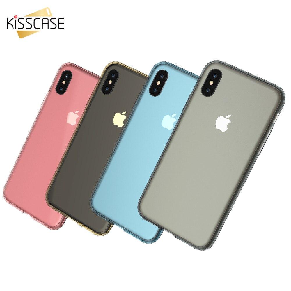 Aliexpress.com : Buy KISSCASE 360 Case For iPhone X 8 7 7