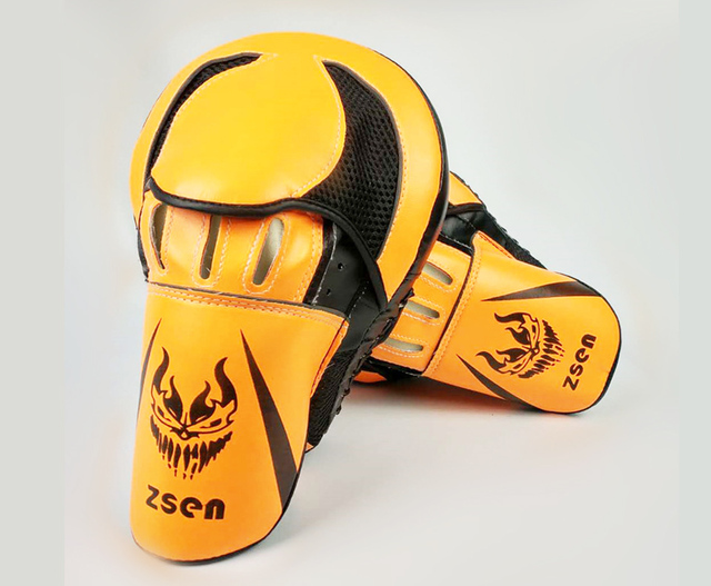 Martial Arts and Box Training Target Pads