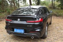 For BMW G02 X4 Spoiler P style High Quality carbon fibre Car Rear Wing new 2019