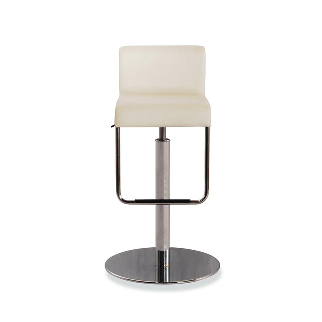 New Design Modern Style Dining Room Stool White Color