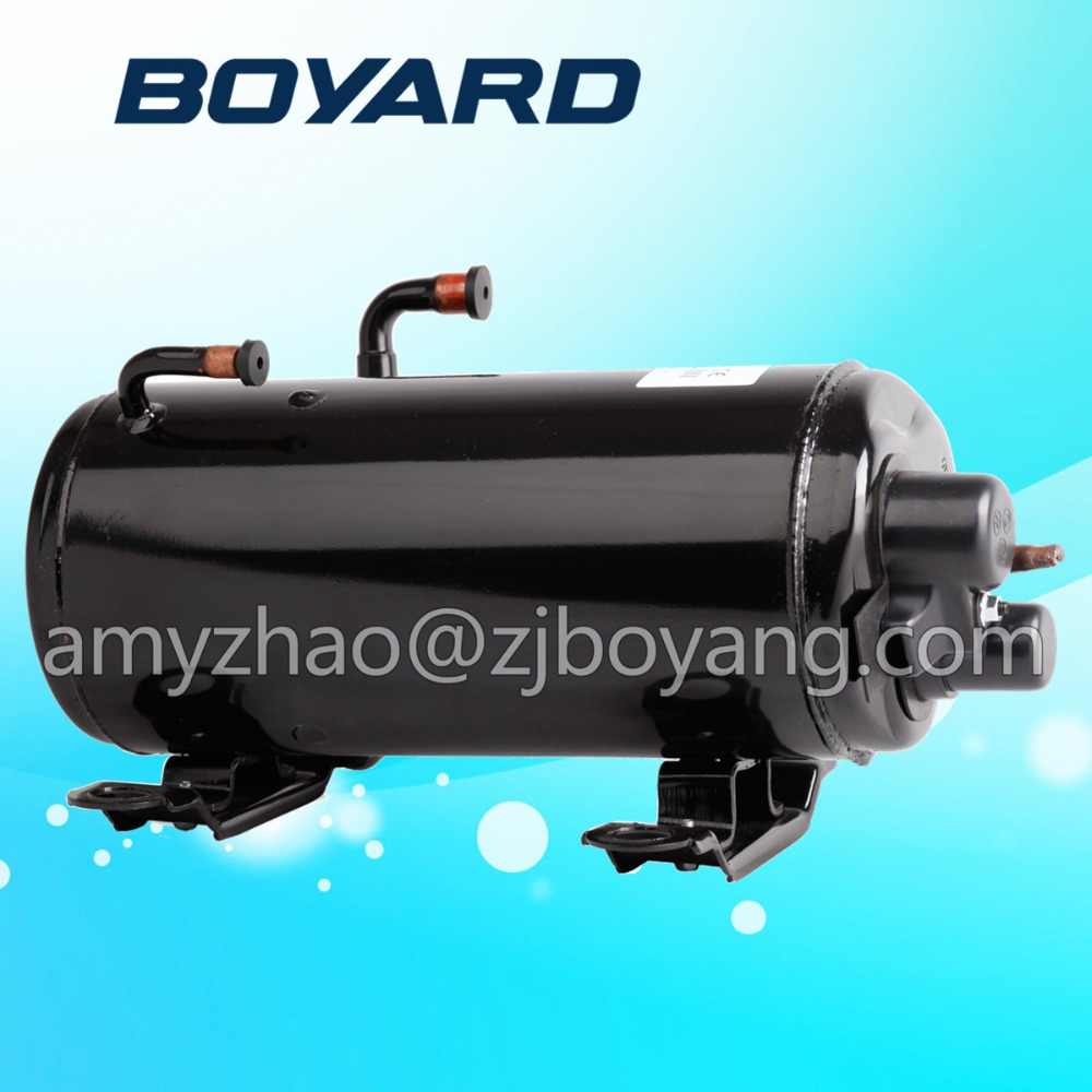 rooftop air conditioner compressor r410a r410a 9000btu horizontal compressors rv rooftop caravan air conditioner