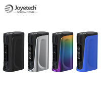 France Warehouse Original Joyetech eVic Primo Fit Battery With 2800mAh Built in Battery Output 80W Wattage Electronic Cigarette