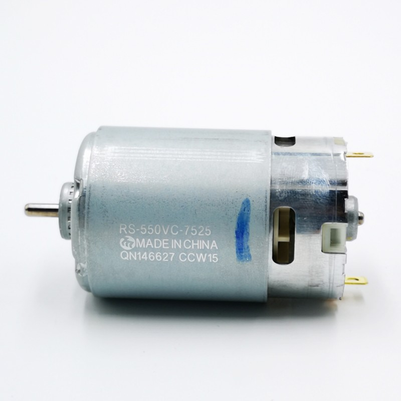 Mabuchi RS-380SH-4535 DC 5V-12V 6V 7.2V 20000RPM High Speed Micro Electric Motor