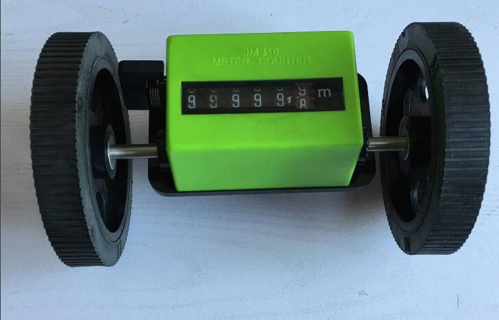 JM316 rotation counter meter wheel rolling wheel type counterJM316 rotation counter meter wheel rolling wheel type counter