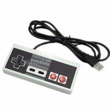 NES Rétro PC USB Contrôleur Classique Plug-n-Jouer pour MAC/Fenêtre-L060 New hot