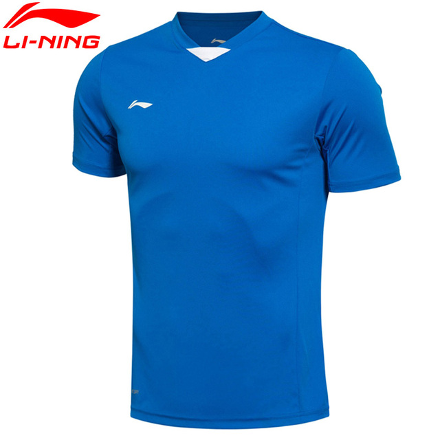 Quick-Dry Soccer Jersey Training T-shirt