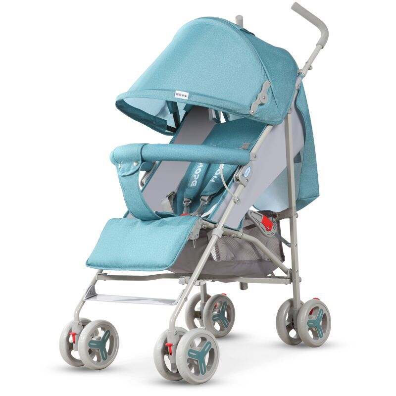Baby Stroller Portable Lightweight Travel Strollers Easy Carry Foldable Umbrella Pram Baby Carriage 2018 baby strollers brand baby 2 in1 pram baby carriage many colors for choice