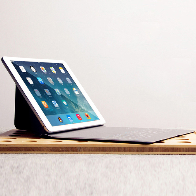 New Ultra Slim Wireless Case for Ipad 2