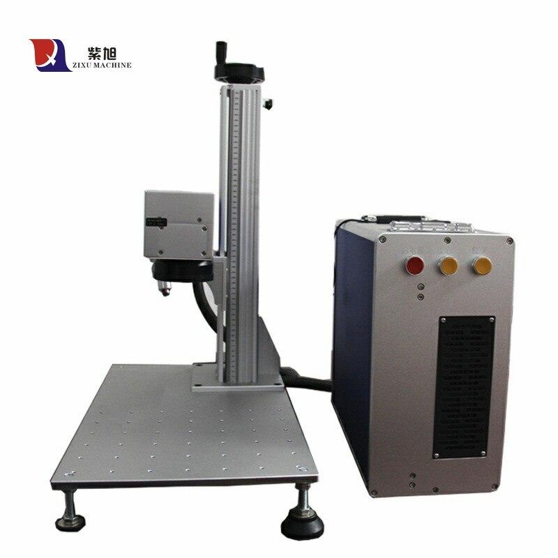Raycus 20 w Étiquette Code À Barres Bouteille Imprimante Laser De Gravure