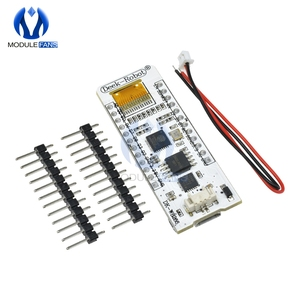 Image 5 - Internet van Ding CP2014 ESP8266 0.91 inch OLED 32 Mb Flash WIFI Module PCB Board voor Arduino NodeMcu IOT Development board