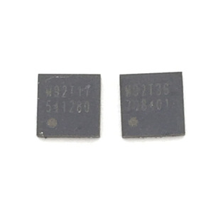 Image 3 - Used M92T36 IC Chip Motherboard Charging Control IC Chip for Nintendo Switch Console HDMI Chip M92T17