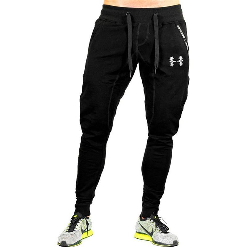 New Men Plain Sweatpants Casual Joggers Sweats Pants Hip Hop Harem Trousers Loose Baggy Workout Pants M-XXL