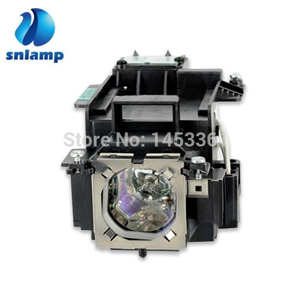 Фотография Compatible projector lamp bulb POA-LMP148/610-352-7949 forPLC-XU4000