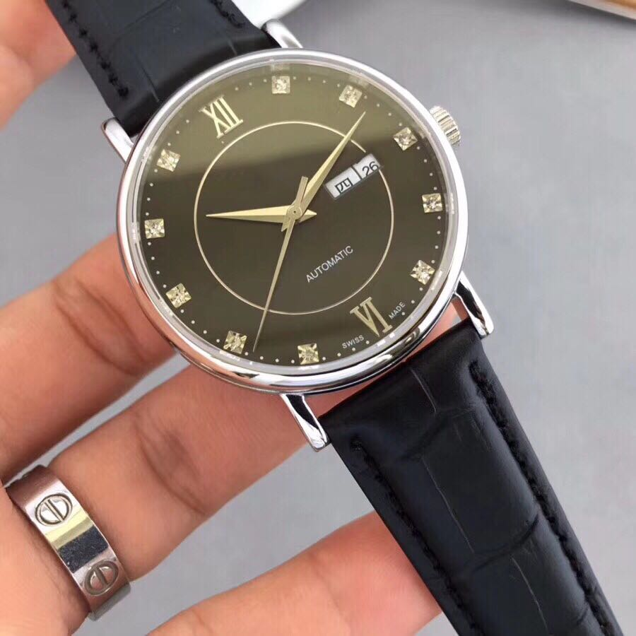 лучшая цена WC0790 Mens Watches Top Brand Runway Luxury European Design Automatic Mechanical Watch