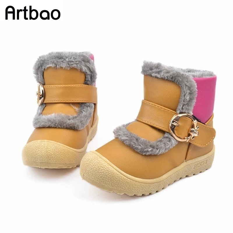 Compare Prices on Girl Snow Boots Size 2- Online Shopping/Buy Low ...