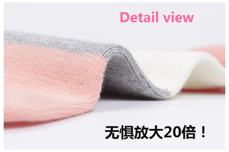 Hot sale!1lot=10pcs=5pair cotton socks cute polka dot women socks soft candy invisible short socks hosiery female Wholesale 3