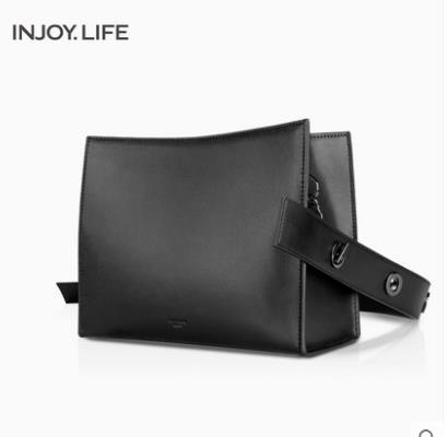 Livraison gratuite DHL top qualité 2018 nouveau sac à large bande sac à bandoulière en cuir sac de femmes